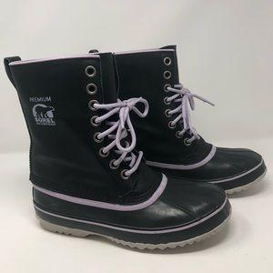 Sorel Shoes - Sorel 1964 Premium heavy Snow Waterproof Boot EUC